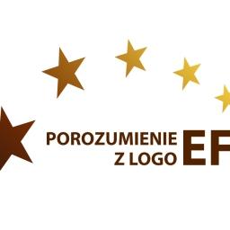 Porozumienie z logo EFS