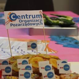 Centrum Organizacji Pozarządowych w Katowicach