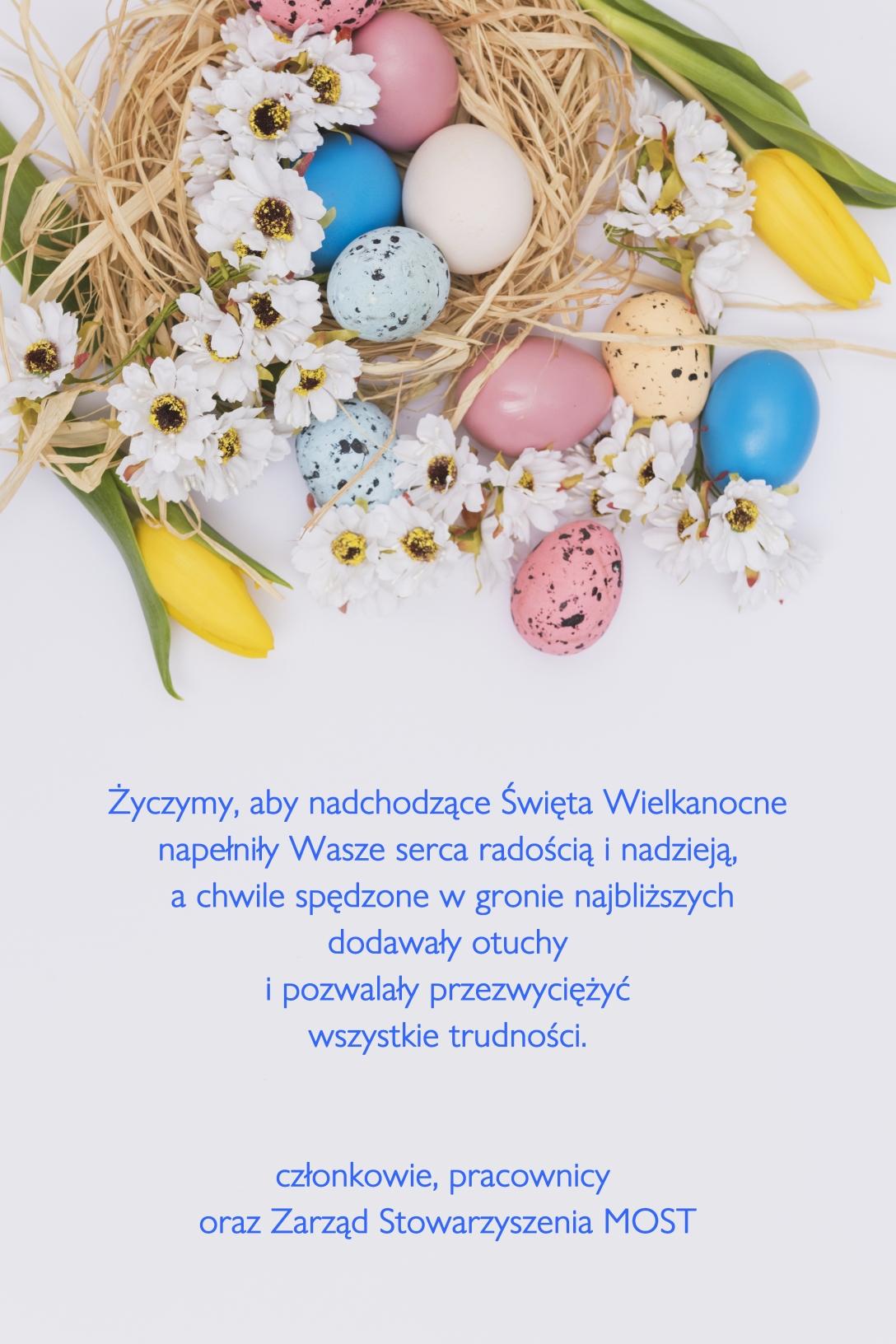 Kartka Wielkanocna_MOST