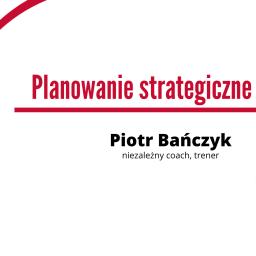 Planowanie strategiczne w NGO – zaproszenie na webinarium w dniu 15 kwietnia