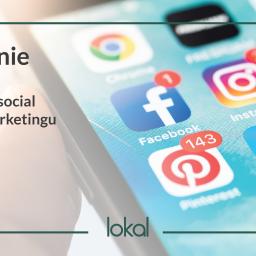 """Szkolenie pt.: """"Podstawy social media i marketingu w NGO"""" – 8 września 2020 r."""
