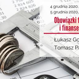 Szkolenie w Katowicach: Obowiązki formalne i finanse w NGO